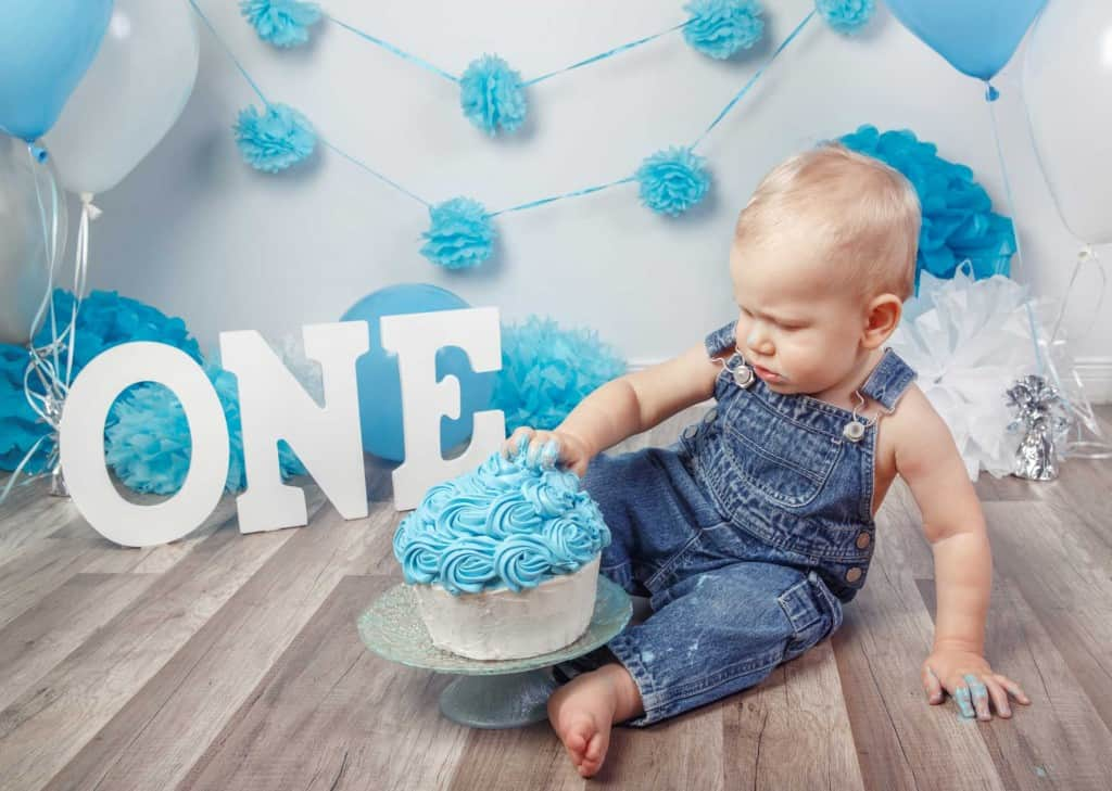 What To Buy A One Year Old Boy For His First Birthday Cheap Online