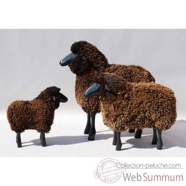 mouton noir 60 cm meier 402 20