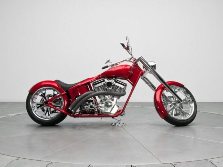 Matt Hotch Custom Motorcycles Newmotorjdico