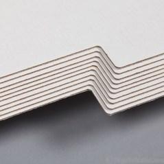 LP divider card dlpc