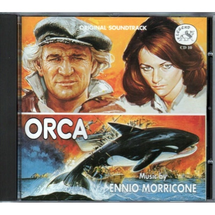 orca movie soundtrack