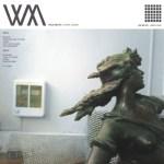 Wild Moth - Over, Again - LP (2013)