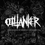 Oiltanker - The Shadow Of Greed - CD (2012)