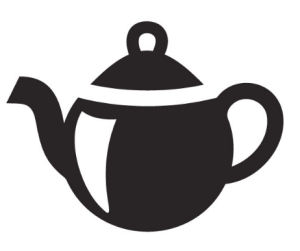 Equaliteas teapot image and web link