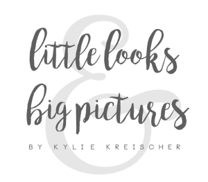 Little Looks and Big Pictures- Fashion and Lifestyle Blog
