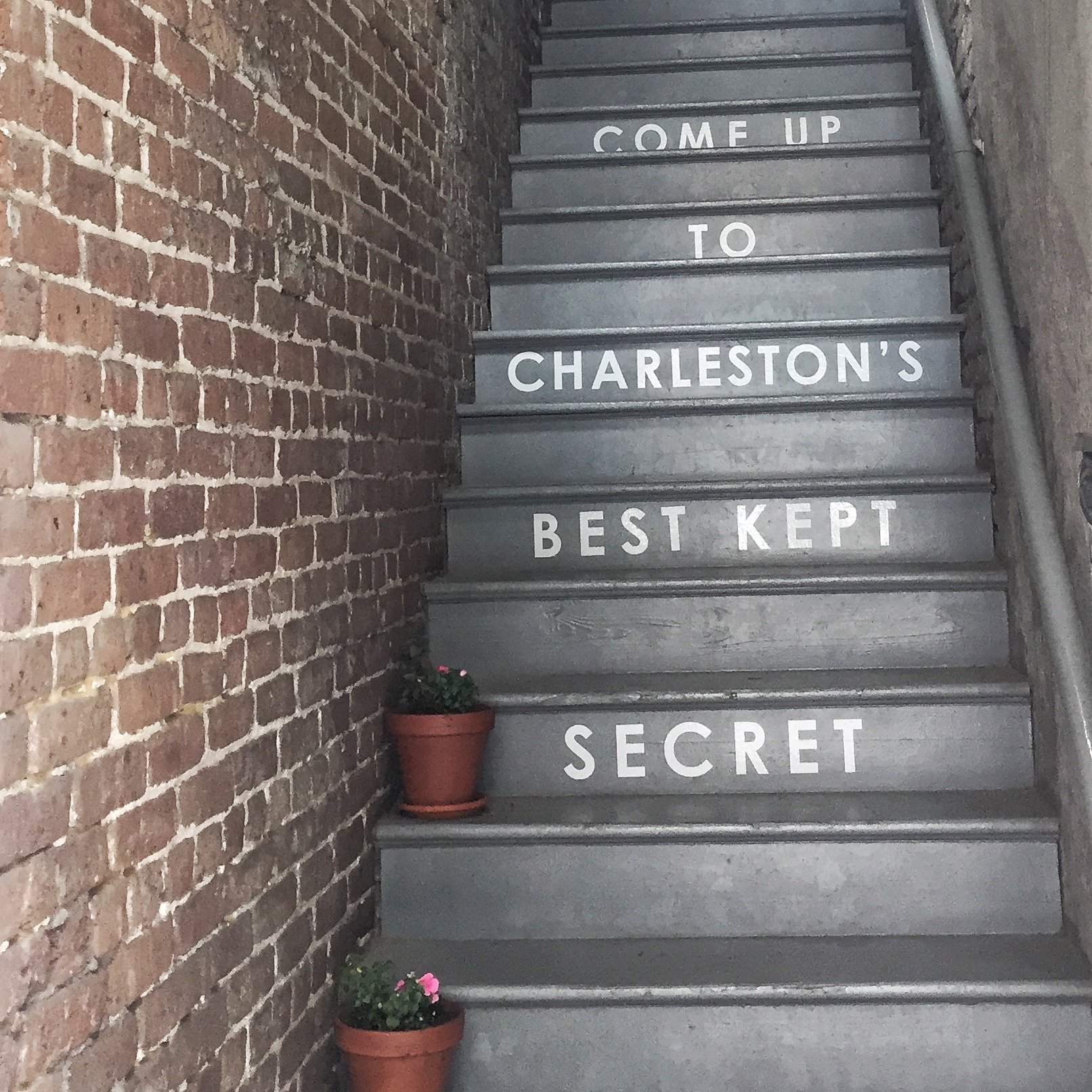 Charleston Boutique