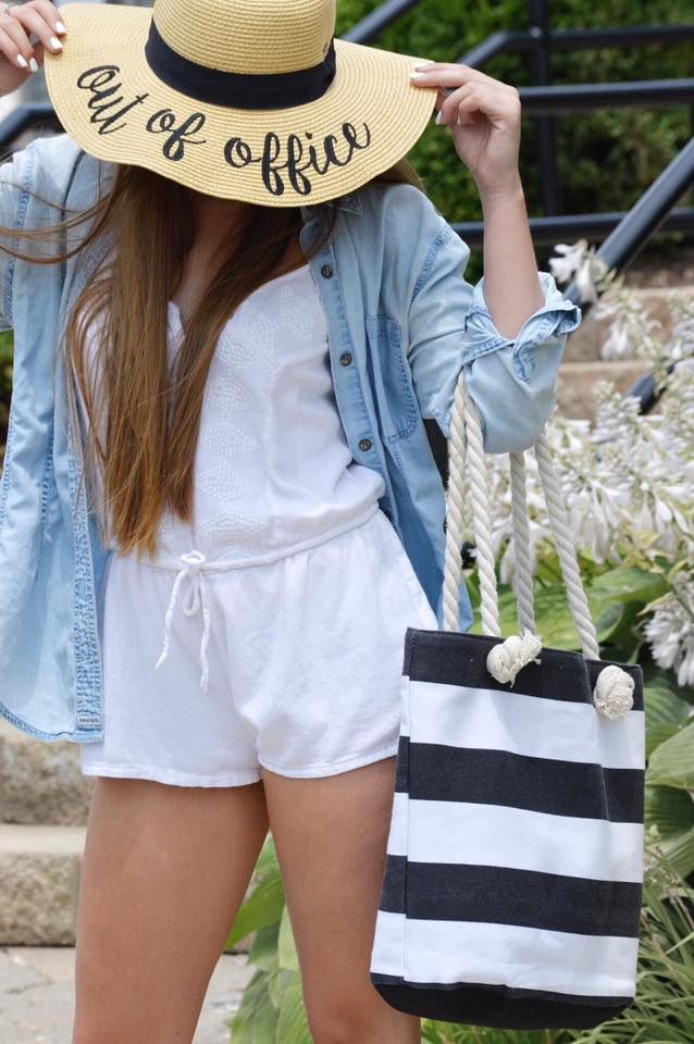 Budget-Friendly Summer Hats, Shoes, Sunglasses and Bags