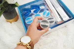 Professional Teeth Whitening Kit At Home