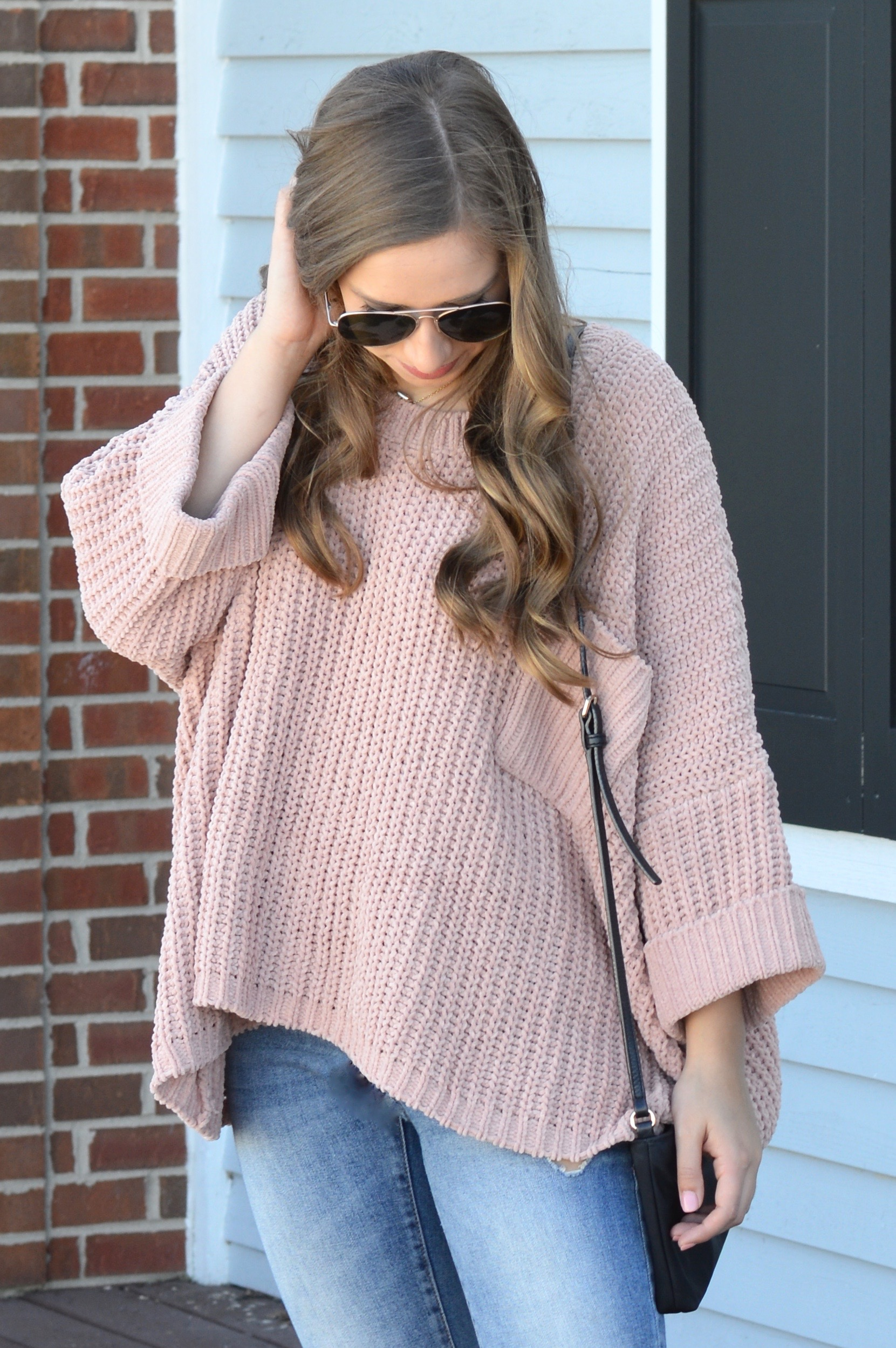 Soft and Cozy Oversized Sweater