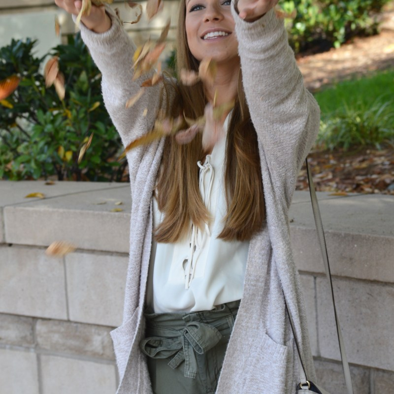 3 Tips for Styling Easy Fall Outfits