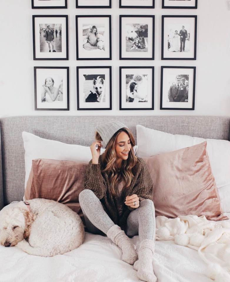 Bring Your Own Beauty | Courtney Shields Dani Austin | Best Bloggers to Follow