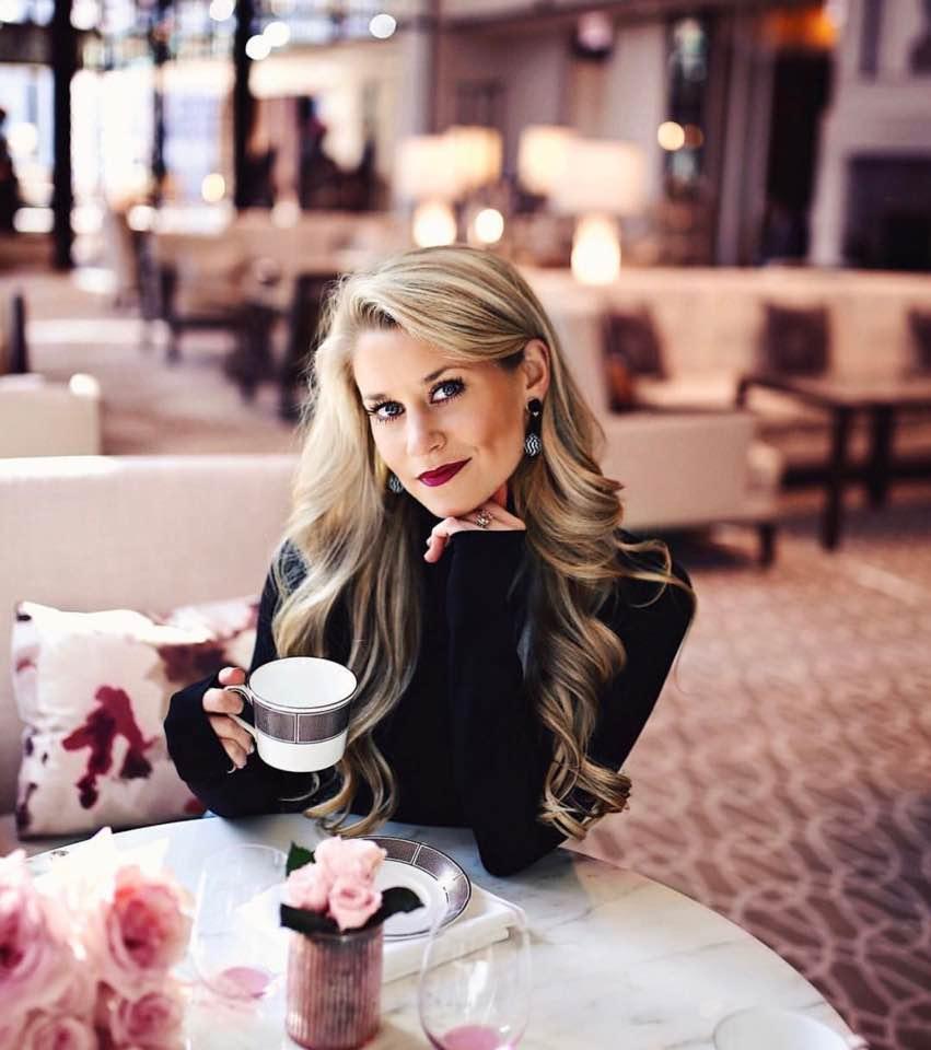 Olivia Rink | Olivia Rink