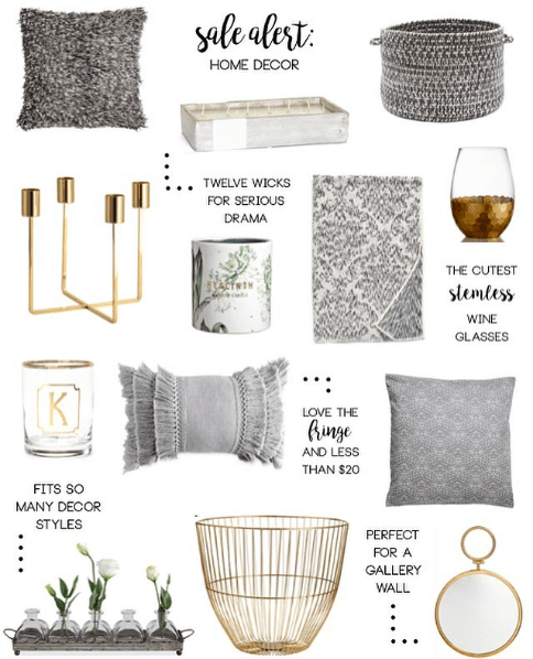Home Decor Sales