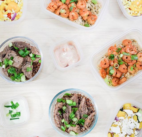 Easy Recipes to Meal Prep