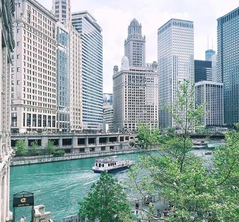 Chicago | Instagram Roundup