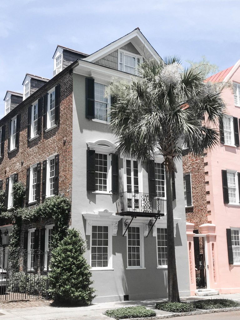 Charleston Travel Guide: What to Do in Charleston
