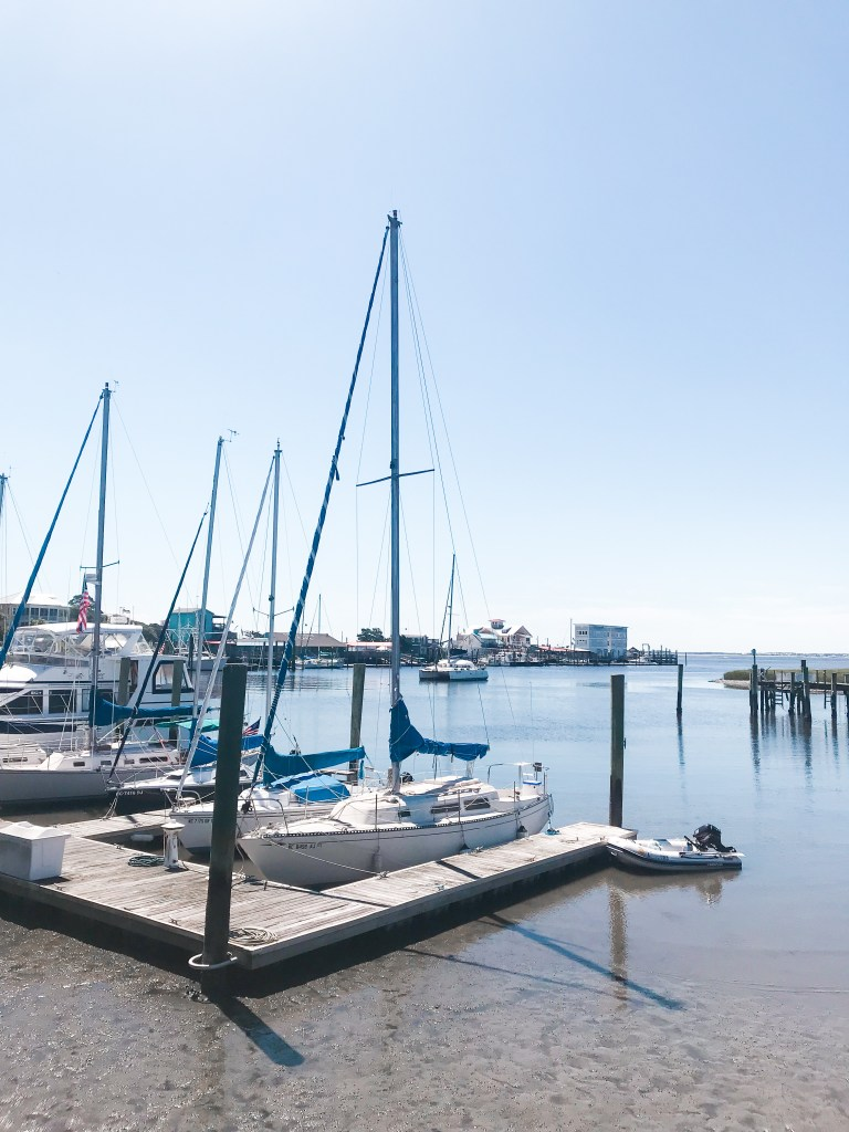 North Carolina Travel Guide | Southport, North Carolina