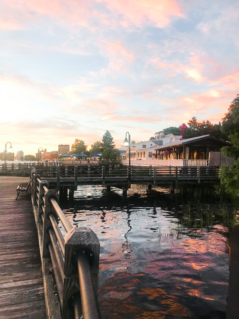 What to Do in Wilmington, North Carolina