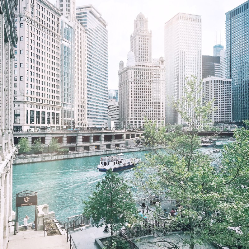 My Chicago Summer Bucket List