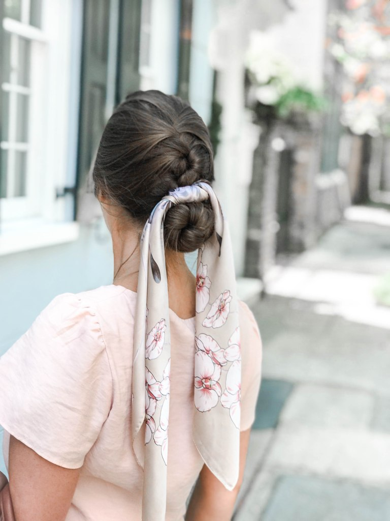 Cute Hair Accessories + Summer Styles