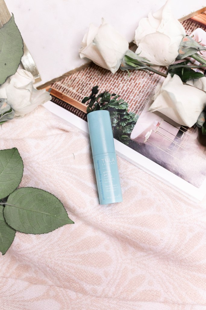 Best Beauty and Skincare Products: Tula Eye Balm Stick
