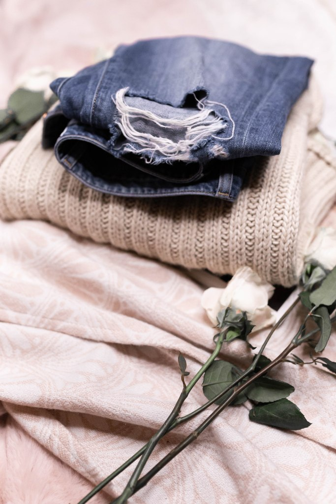Best Fashion Staples for Your Closet