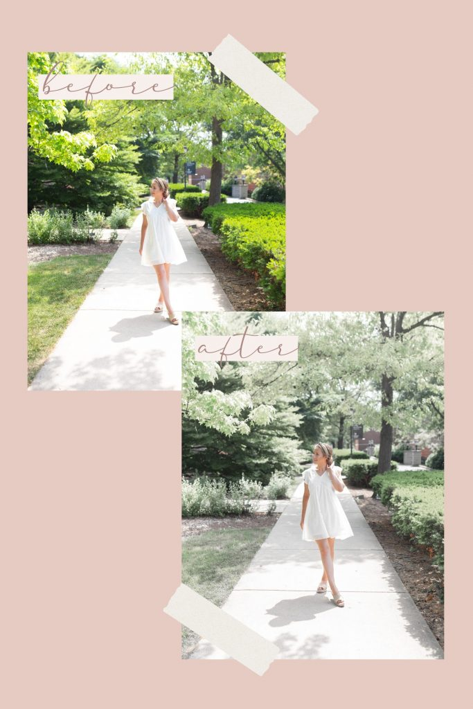 Free Bright and Airy Pastel Presets
