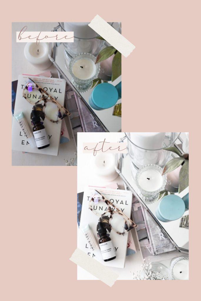Beautiful Pastel Presets for Lightroom