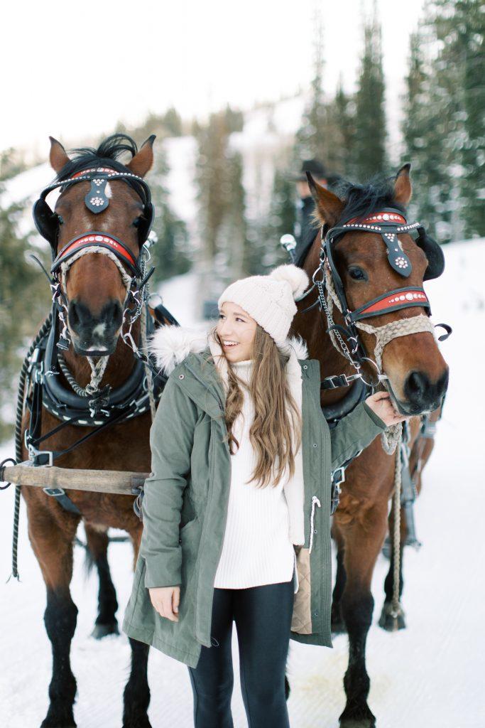 Best Winter Travel Destinations: Park City Travel Guide