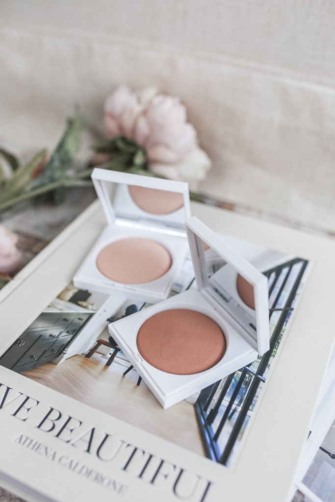 Clean Beauty Bronzer That is Non-Comedogenic Ingredients