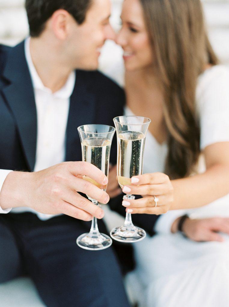 Classic Engagement Photos Inspiration
