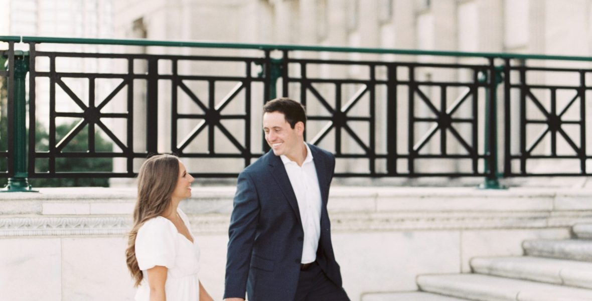 Five Tips for Making the Most of Your Engagement Pictures