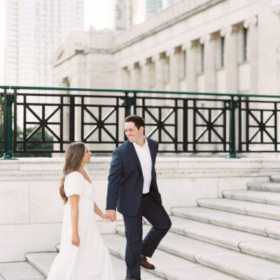 Tips for Making the Most of Your Engagement Pictures