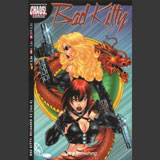 Reloaded 2 | Bad Kitty: Reloaded | Bad Kitty | Chaos! Comics Deutschland