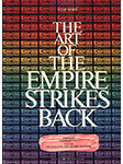 The Art of THE EMPIRE STRIKES BACK - 1980