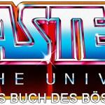 MASTERS-OF-THE-UNIVERSE - Das Buch des Bösen