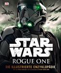 STAR WARS Rogue One Die illustrierte Enzyklopädie