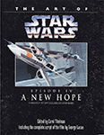 The Art of STAR WARS - Episode IV A New Hope
