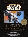 The Art of STAR WARS - Episode V - The Empire strikes back - with new artwork created for the special edition films!