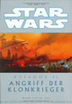 The Art of STAR WARS - Episode II - Angriff der Klonkrieger - 2002