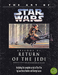 The Art of STAR WARS - Episode VI - RETURN OF THE JEDI