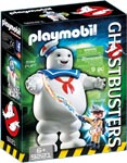 Playmobil - Stay Puft Marshmallow Man