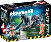 Playmobil - Venkman und Terror Dogs