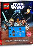 LEGO STAR WARS - Rätselspaß für galaktische Helden