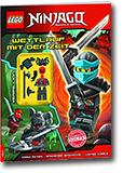LEGO NINJAGO - WETTLAUF MIT DER ZEIT