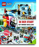 LEGO CITY - In der Stadt ist immer was los!