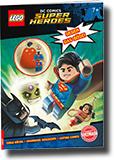 LEGO DC Comics - Superhelden. Gegen das Böse!