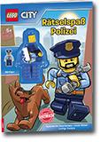 LEGO CITY - Rätselspaß Polizei!