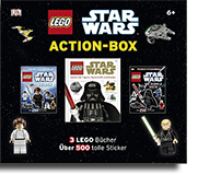 LEGO Star Wars - Action Box