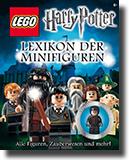Harry Potter - Lexikon der Minifiguren